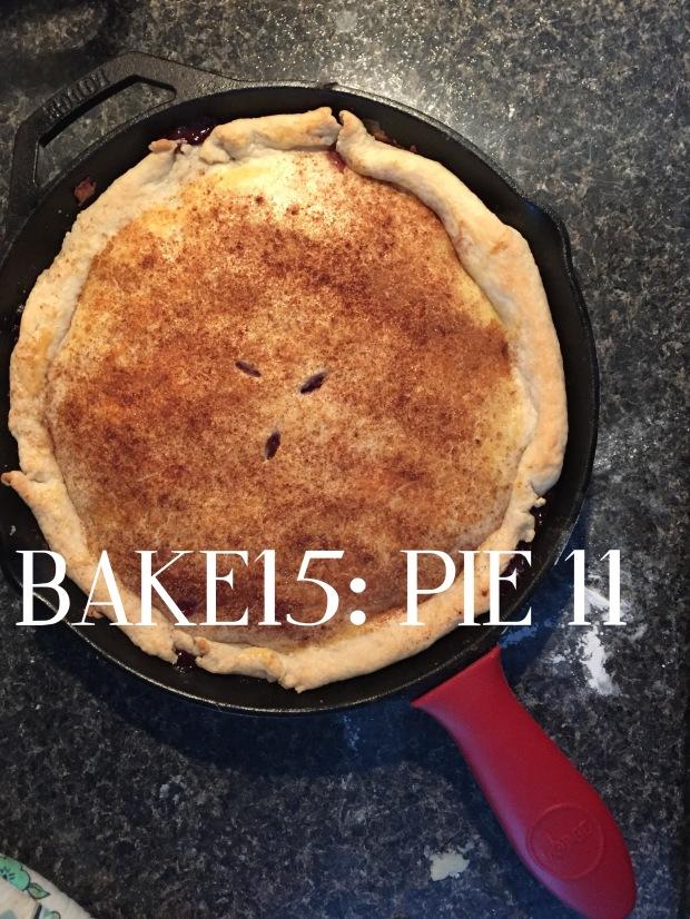 Bake 15 Pie 11