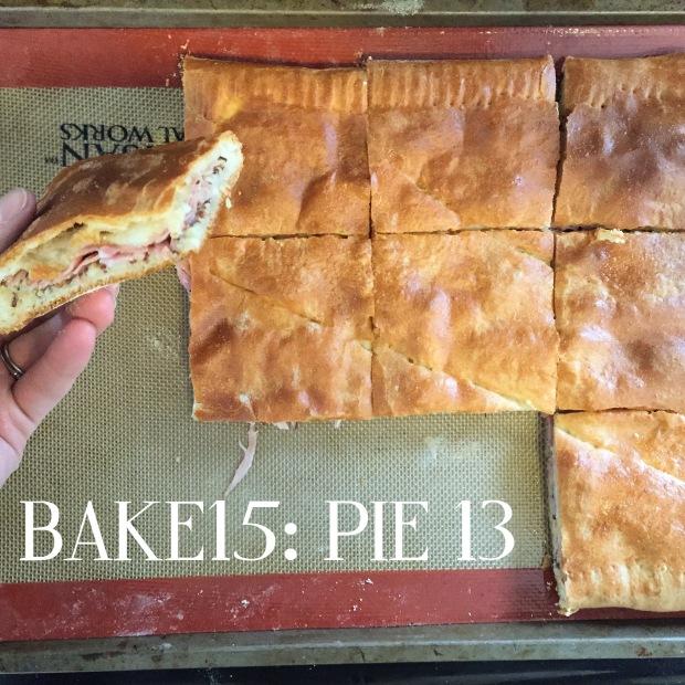 Pie 13